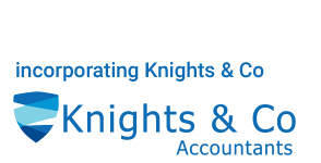 Knights & Co logo